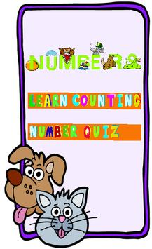 Learn to Count poster