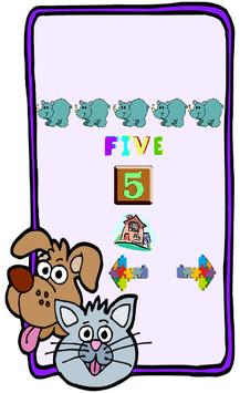 Learn to Count apk screenshot