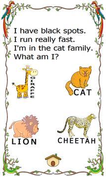 Preschool worksheets screenshot 2