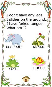 Preschool worksheets screenshot 3