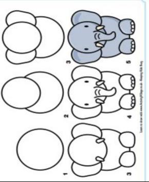 Kids Coloring Book Box screenshot 2