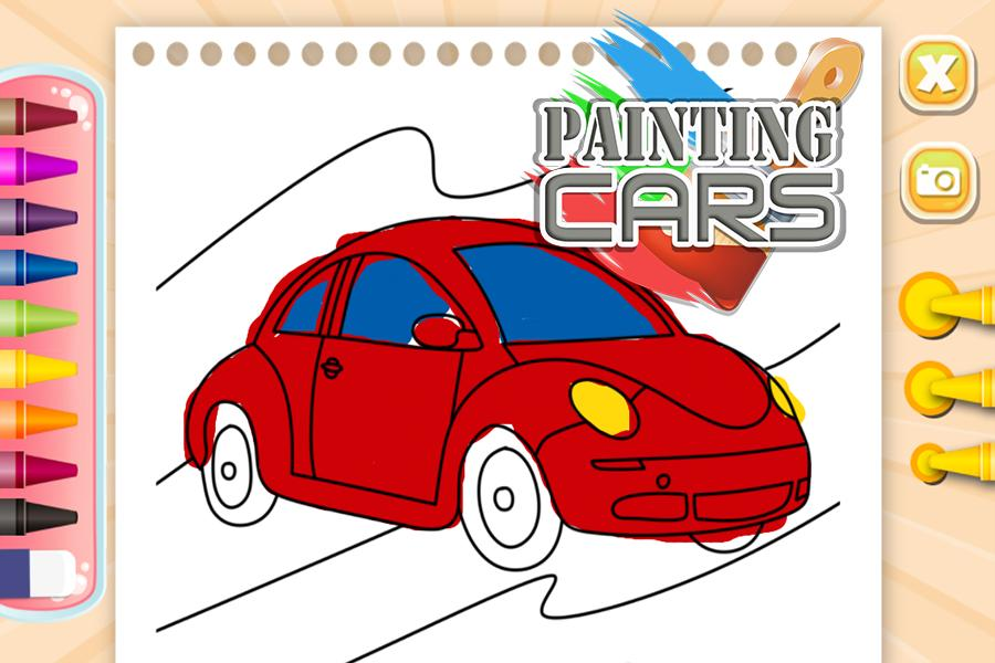 Car coloring pages for kids | cars coloring pages for kids | cars ... | 600x900