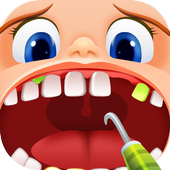 Kids Dentist- Teeth Care icon