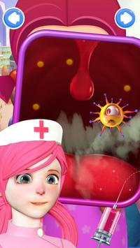 Kids Dentist- Teeth Care screenshot 12