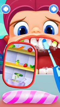 Kids Dentist- Teeth Care screenshot 6