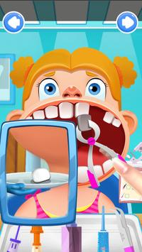 Kids Dentist- Teeth Care screenshot 8
