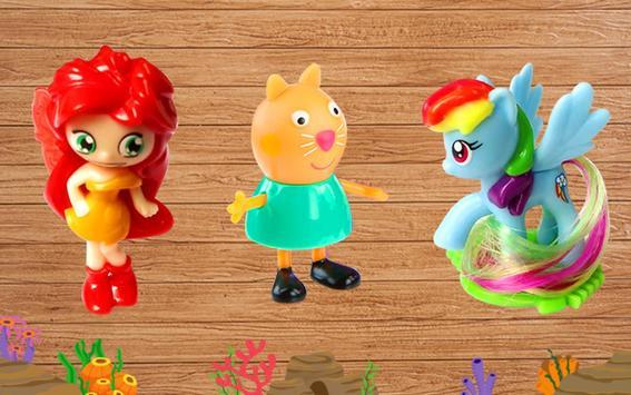 Eggs Surprise - Kids Game screenshot 5