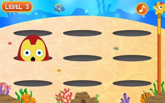 Eggs Surprise - Kids Game screenshot 8