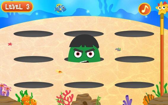 Eggs Surprise - Kids Game screenshot 2