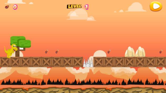 kids dinosaur free game screenshot 5