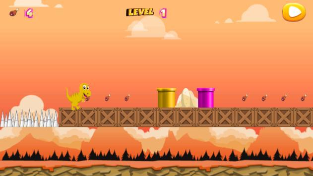 kids dinosaur free game screenshot 6