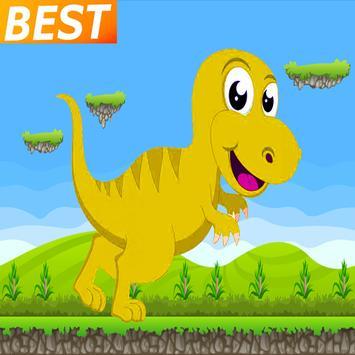 kids dinosaur free game screenshot 7