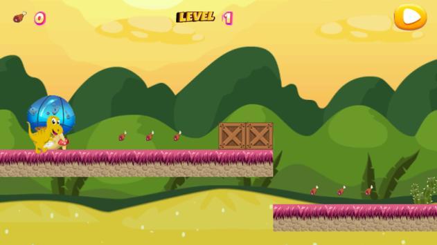 kids dinosaur free game screenshot 3