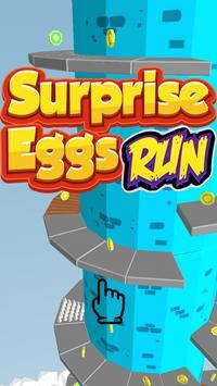 Surprise Eggs Run screenshot 15