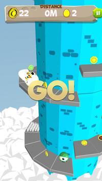 Surprise Eggs Run screenshot 3