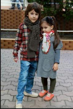kids fashion style screenshot 4