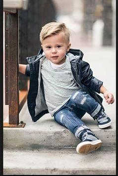 kids fashion style screenshot 5