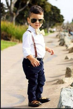 kids fashion style screenshot 1