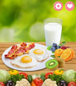Make Breakfast Food! screenshot 4