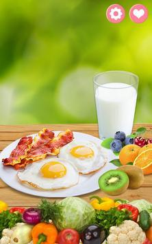 Make Breakfast Food! screenshot 8