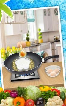 Make Breakfast Food! screenshot 9