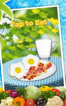 Make Breakfast Food! screenshot 11