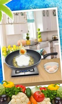 Make Breakfast Food! screenshot 1