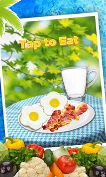 Make Breakfast Food! screenshot 3