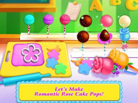 Cake Pop screenshot 2