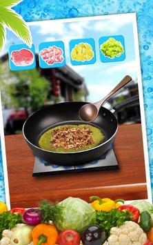 Chinese Food Maker: Kids Games apk screenshot