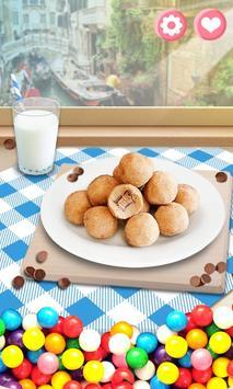 Cookie Dough Bites Maker poster