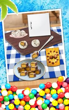 Cookie Dough Bites Maker apk screenshot