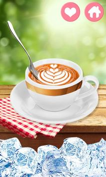 Coffee Maker - Free Kids Games poster