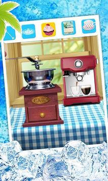 Coffee Maker - Free Kids Games apk screenshot