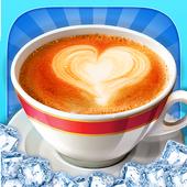 Ice Coffee Maker: Barista Kids icon