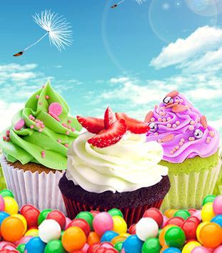 Cupcake screenshot 4