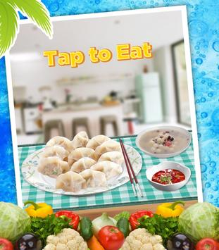 Dumpling Maker! Food Game screenshot 7
