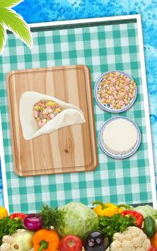 Dumpling Maker! Food Game screenshot 9