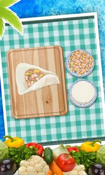 Dumpling Maker! Food Game screenshot 1