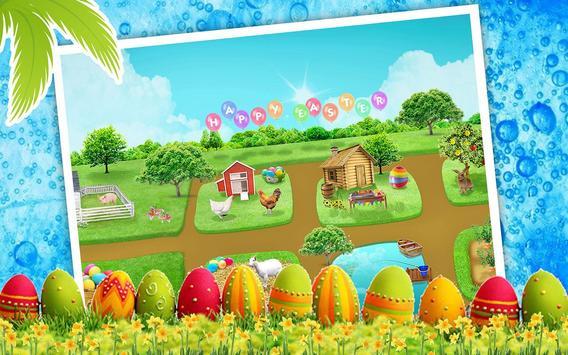 Easter Dinner - Food Maker! screenshot 11