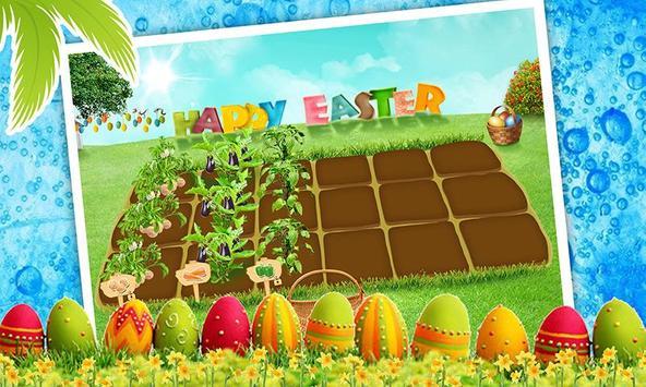 Easter Dinner - Food Maker! screenshot 1