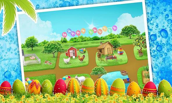 Easter Dinner - Food Maker! screenshot 3