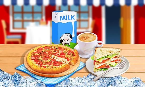 Crazy Kitchen: Fast Food Maker APK Download - Free Casual GAME for ...