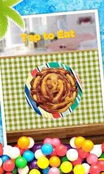 Funnel Cake Maker! Food Game screenshot 3