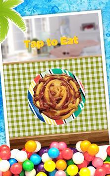 Funnel Cake Maker! Food Game screenshot 11