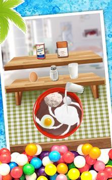Funnel Cake Maker! Food Game screenshot 9