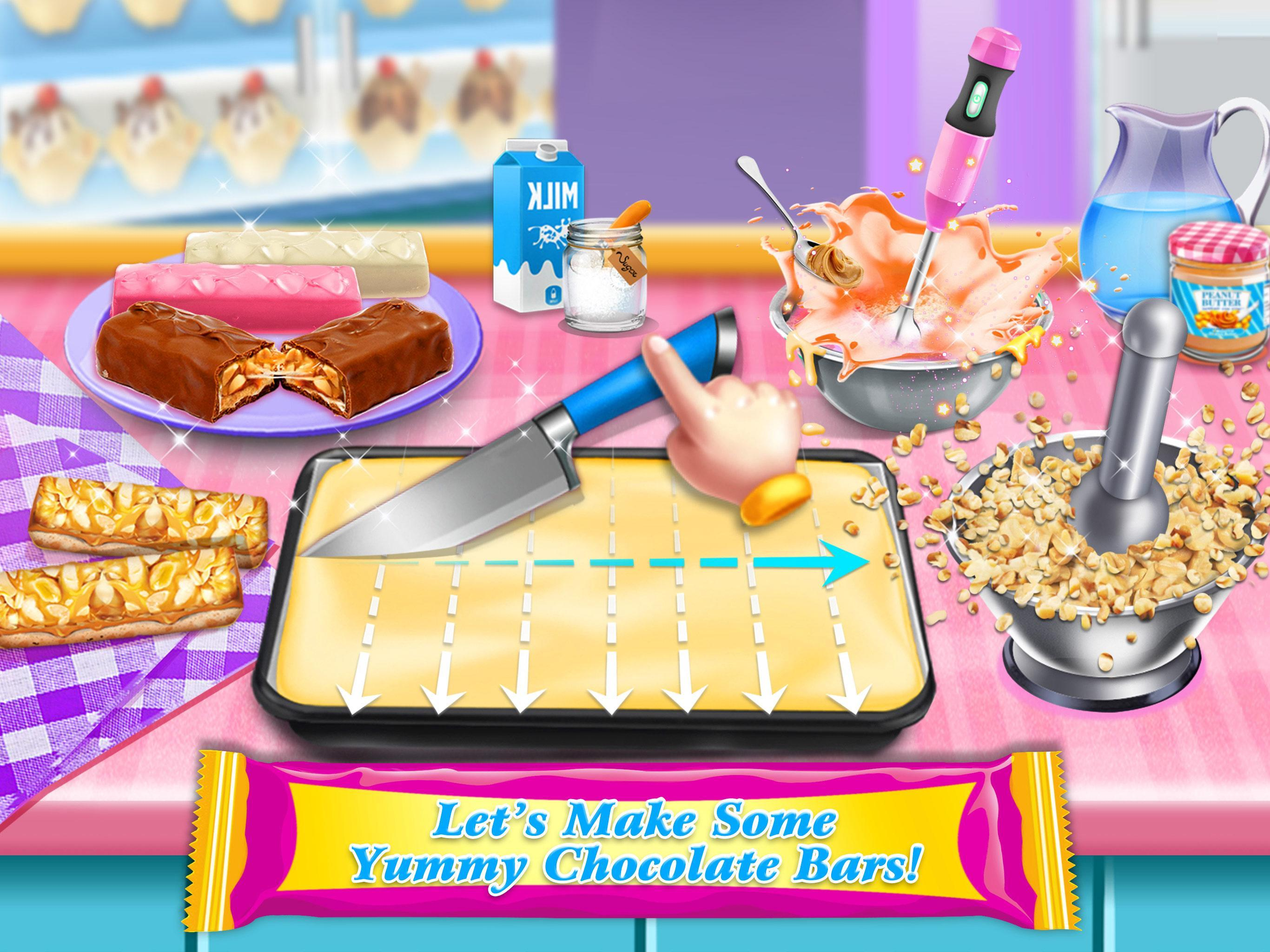 Sweet Candy Store! Food Maker for Android - APK Download