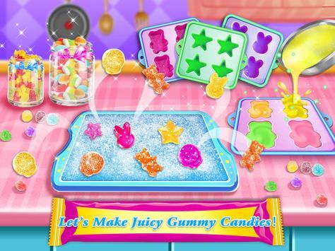 Sweet Candy Store! Food Maker screenshot 5
