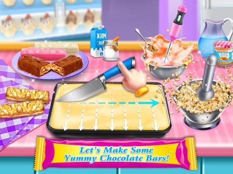 Sweet Candy Store! Food Maker poster