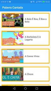 Galinha Pintadinha Videos e Musica imagem de tela 2